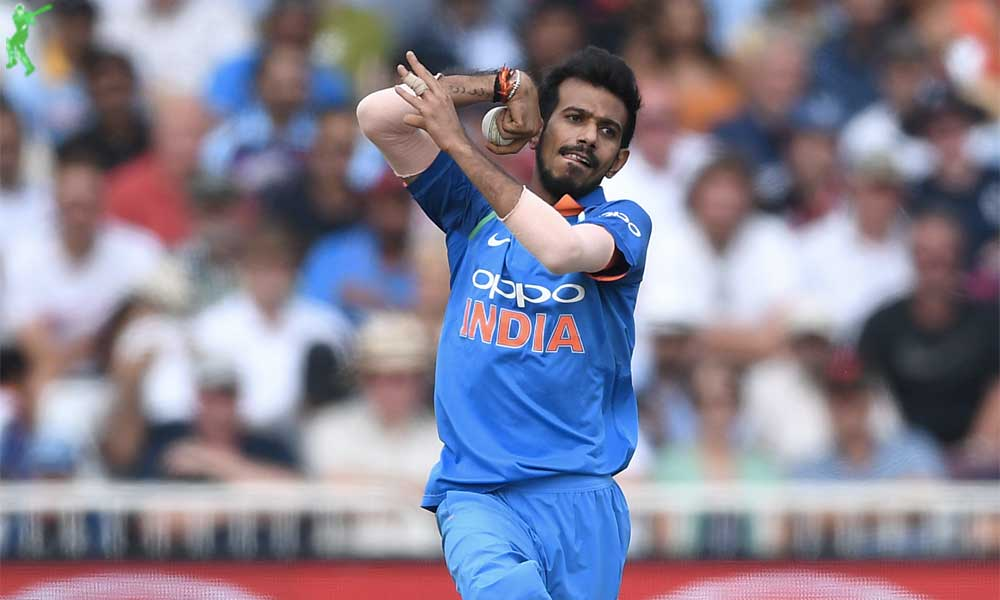 yuzvendra chahal cricket career