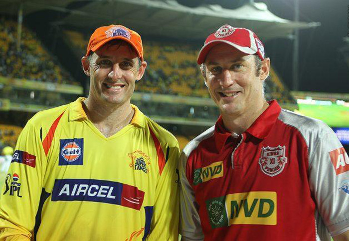 Brothers in IPL