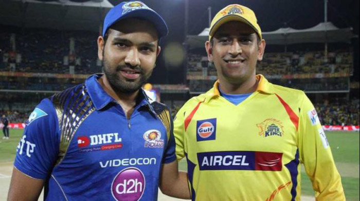 Chennai Super Kings 1st Match