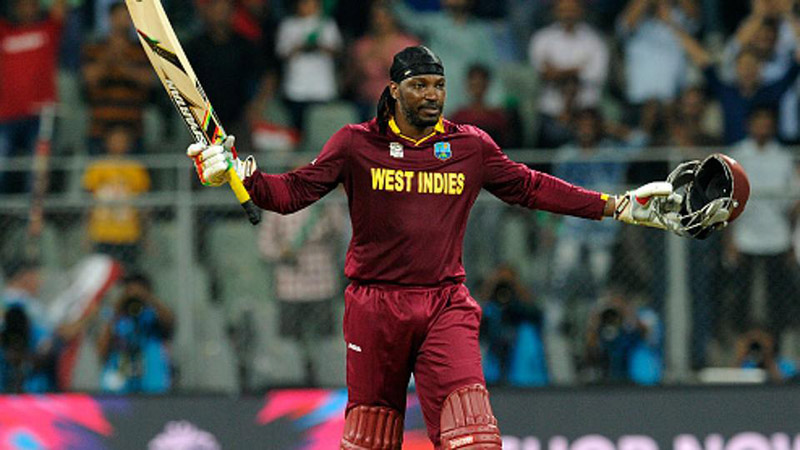 Chris Gayle Biography In Hindi