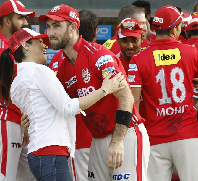 IPL 2018 Team Ranking