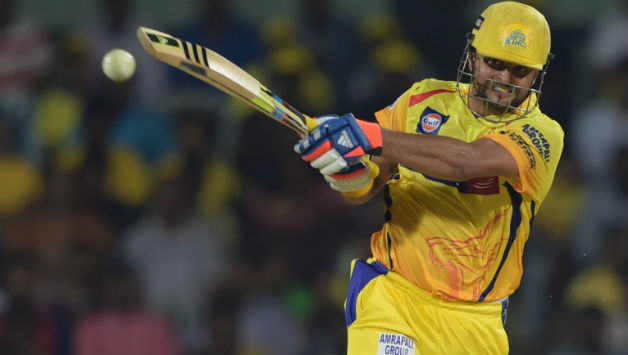 Chennai super kings 2nd match
