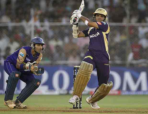 Most important players in IPL