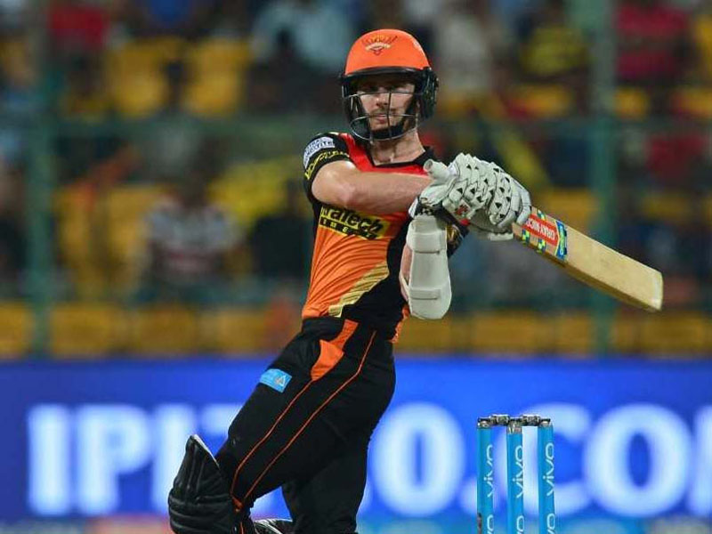 RR vs SRH IPL 2018 match 28