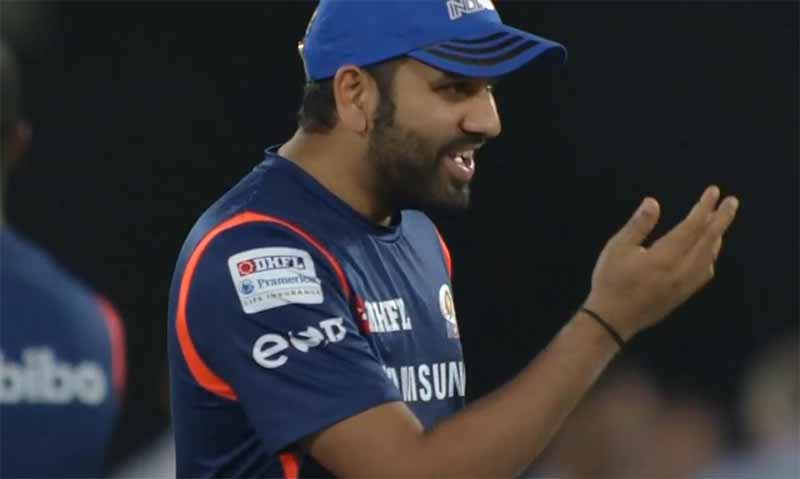 rohit sharma kiss to her wife