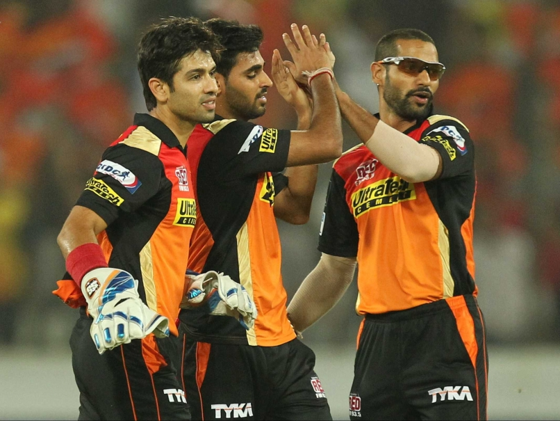 Sunrisers Hyderabad IPL 2018