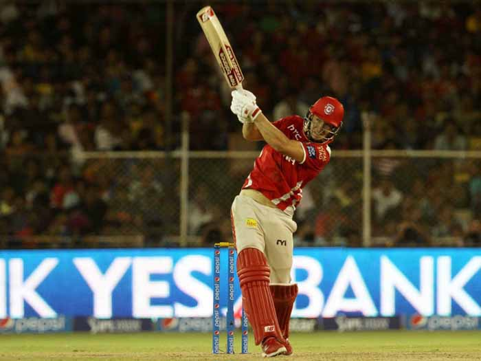 Fastest hundred IPL